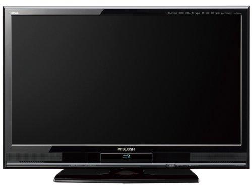 三菱電機(MITSUBISHI) 32V型 液晶 テレビ LCD-32BHR500 ハイビジョン ブルーレイレコーダー内蔵 2011年モデル