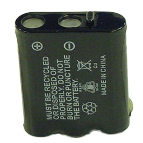 Panasonic KX-TG2730S Cordless Phone Battery 3.6 Volt, Ni-CD 850mAh - Replacement For PANASONIC P-P511, TYPE 24 Cordless Phone Battery