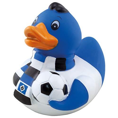 Hamburger SV HSV Badeente Ball und Schal