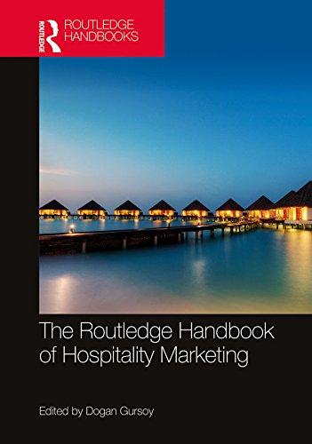 Routledge Handbook of Hospitality Marketing (English Edition)