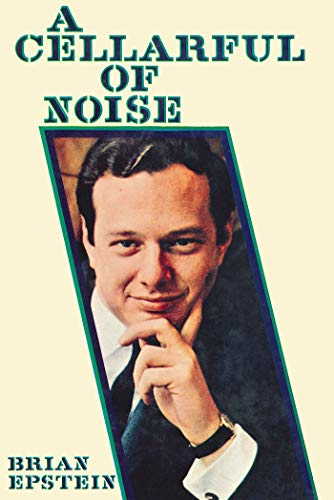 A Cellarful of Noise (English Edition)