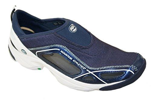 Timberland Mountain Athletics Rip Current 88625 Chaussures à enfiler pour femme - Bleu - Bleu marine foncé., 41.5 EU