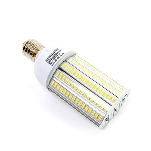Xtend LED Straßenbeleuchtung E40 30W 230V 4000K 4200lm HQL HQI Retrofit IP64 180° Abstrahlwinkel Corn Bulb Street Light