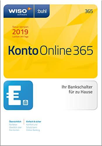 WISO Konto Online 365  [Online Code]