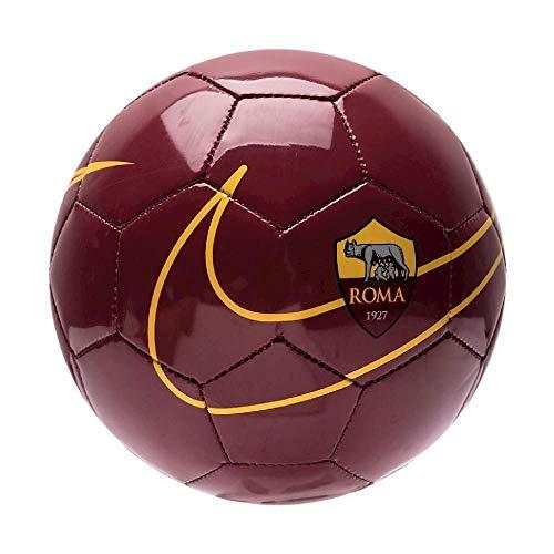 Nike As Roma Skills, Calzini Unisex – Adulto, Team Crimson/University Gold, 1