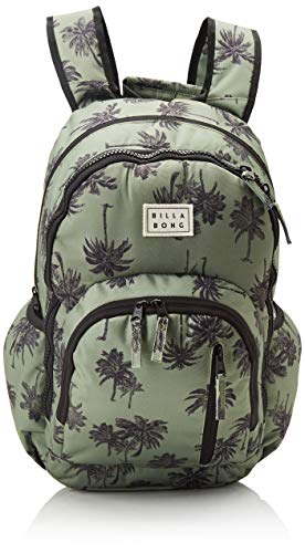 BILLABONG Roadie, BACKPACK, (Tierra verde), U