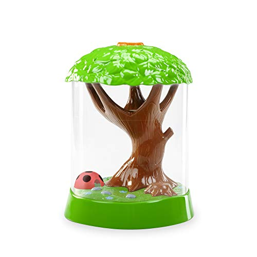 Product Image of the Educational Insights GeoSafari Jr. Ladybug Garden: Kids Outdoor Toys, Watch From...