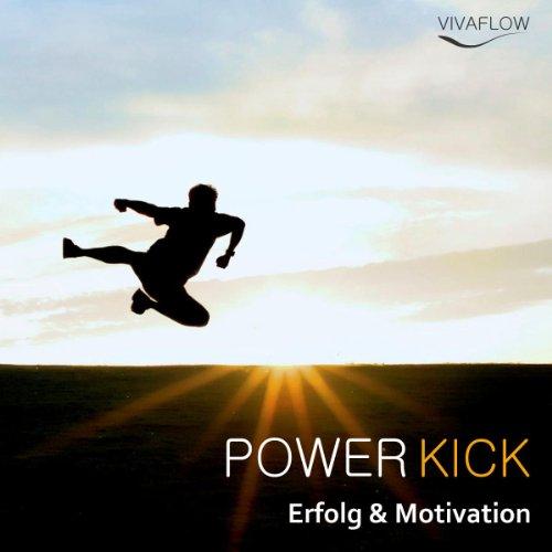 Couverture de Power Kick