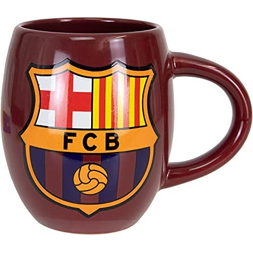 FC Barcelona Tea Tub Tasse (Taille unique, multicolore)