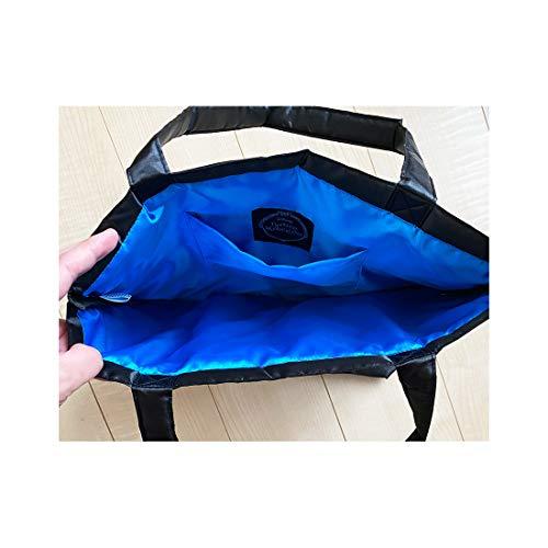 【予約販売】ツイステッドワンダーランド サテントートバッグ イグニハイド APDS5520_2