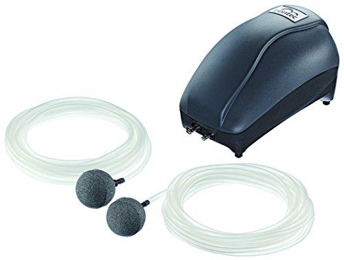 Pontec 57515 Belüftungssets PondoAir Set 450 | Set | Sauerstoffversorgung | Sauerstoffanreicherung | Teichblüfter |  Komplettset