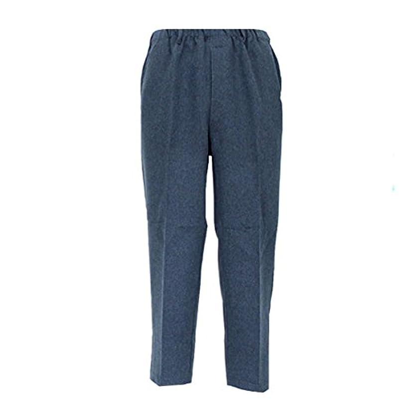 ティッシュクマノミアルプス紳士 お父さんのらくらく パンツ スラックス ズボン