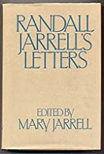 Best randall jarrell history Reviews