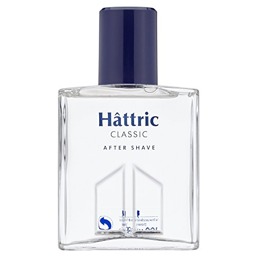 Hâttric After Shave Classic, 100 ml