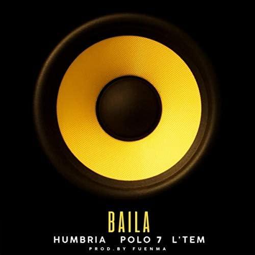 Humbria, Polo 7 & L' Tem