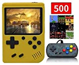 Best Handheld Game Consoles - BAORUITENG Handheld Game Console , Retro FC Game Review