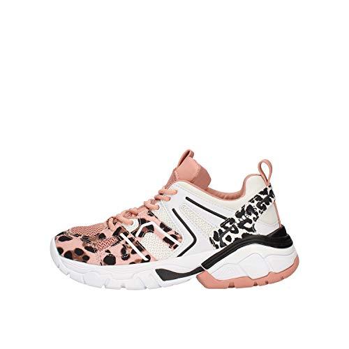 Guess FL5RLIELE12 Zapatillas Mujer Rosa 36