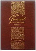The Gourmet Cookbook Revised: Volumes 1 and 2