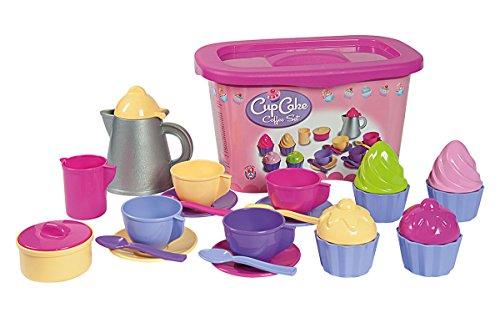 Simba - 107102626 - Service à Café/Cupcake