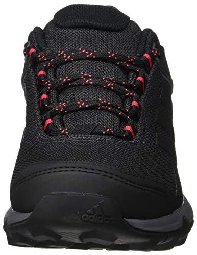 Adidas Terrex Eastrail GTX W, Zapatillas de Deporte Mujer, Multicolor (Carbon/Negbás/Rosact 000), 36 EU