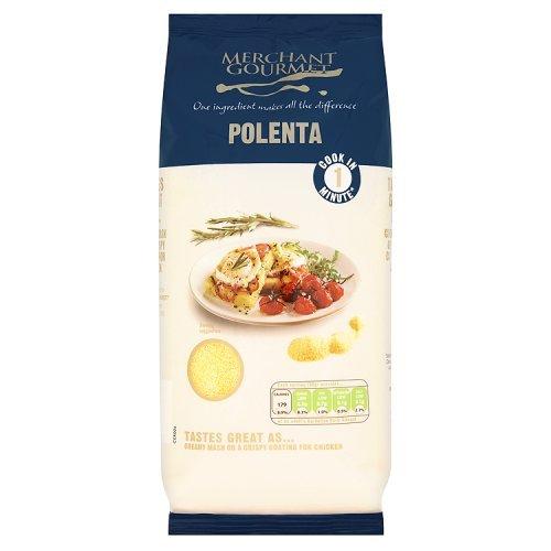 Händler Gourmet Polenta - 1 x 500gm