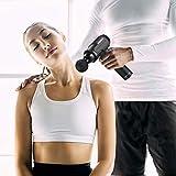 Zoom IMG-1 pistola massaggio muscolare viugreum massaggiatore
