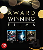 Speelfilm - Academy Awards Set 2014 (3 BLU-RAY)