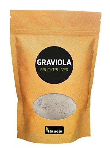Graviola fruit (poudre) - Corossol - 500 g