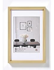 walther design Steel Style, kunststof frame.