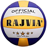 Pallone da Pallavolo, Palla da Pallavolo, Pallone Beach Volley Soft Touch Volleyball per...