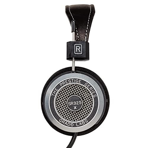 GRADO SR325x Cuffie stereo, cablate, driver dinamici, design aperto sul retro
