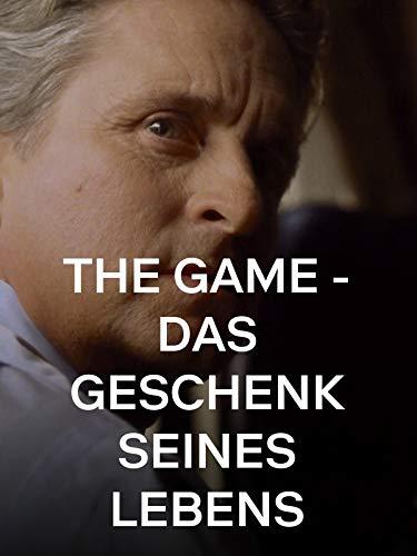 The Game – Das Geschenk seines Lebens