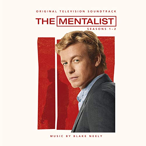 The Mentalist: Seasons 1-2 (Original Television Soundtrack)