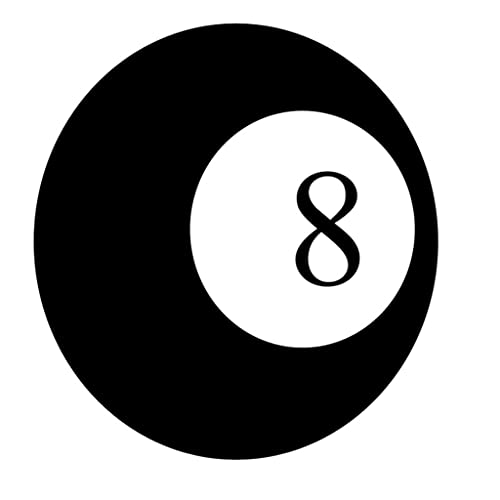 Magic 8 Ball Yes No Answers
