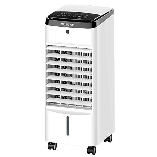 Klima Ventilator 3in1 Mobile Klimaanlage Fernbedienung Klimagerät Ventilator Klimaanlage 4 L Wasser Timer 12h Luftbefeuchter Luftkühler/B