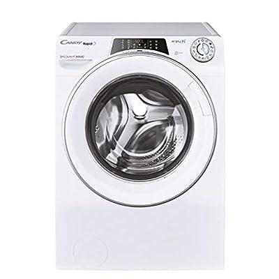 Candy Rapido RO14104DWMCE Rapido 10KG 1400RPM A+++ WIFI Washing Machine- White