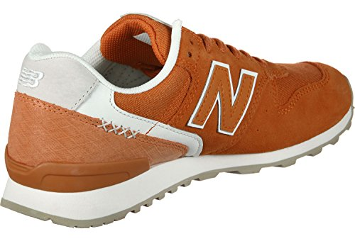 New Balance WR 996 BO Vintage Orange 36