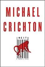 Next by Michael Crichton (2006-11-28)