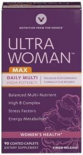 vitamins for women under 50
