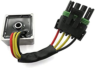New VOLTAGE REGULATOR RECTIFIER Sea-Doo 278001239 278001056 Jet Ski PWC 717 720 by The ROP Shop