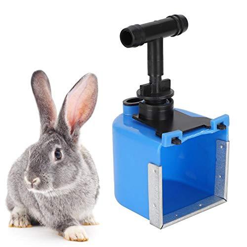 SALUTUYA Il bevitore di Coniglio dalla Superficie Liscia garantisce l'asciugatura dei Conigli