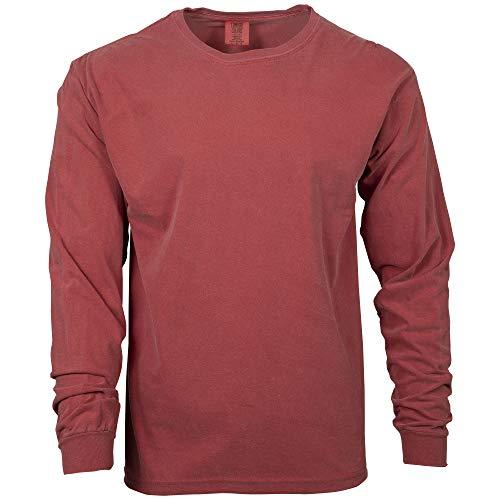 Comfort Colors Men Adult Long Sl...