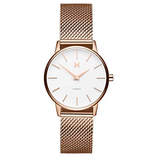MVMT Women's Thin Minimalist Watch | Lexington
