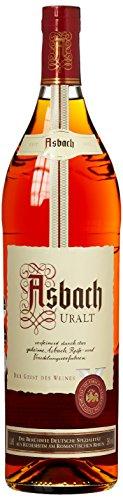 Asbach Uralt - Weinbrand (1 x 1.0 l)