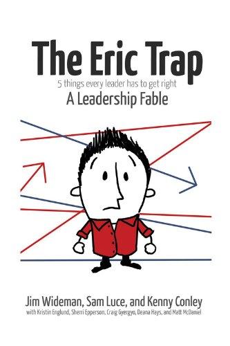 The Eric Trap (English Edition)