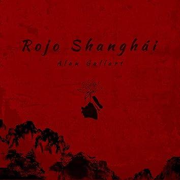 Rojo Shanghái