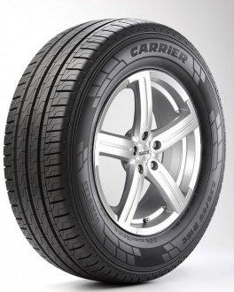 Pirelli Carrier Winter M+S - 215/60R16 103T - Winterreifen