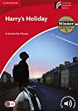 Harry's Holiday Level 1 Beginner/Elementary (Cambridge Discovery Readers)