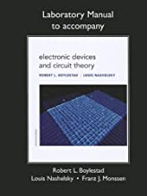 By Robert L. Boylestad Lab Manual for Electronic Devices and Circuit Theory (11th Eleventh Edition) [Paperback]