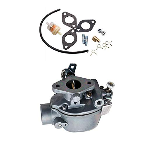 Best Review Of Montree Shop 533969M91 Carburetor for Massey Ferguson Tractor 35 40 50 F40 50 135 150...